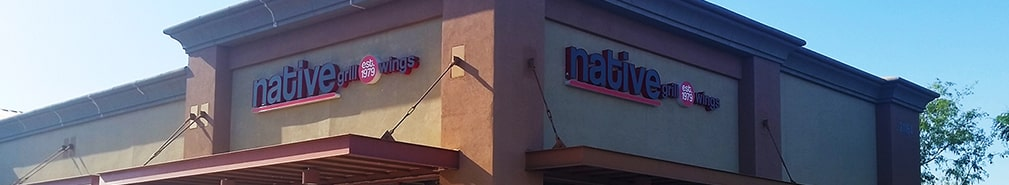 Native Grill and Wings - Maricopa, AZ Location