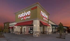 Native Grill & Wings Tucson, AZ Restaurant