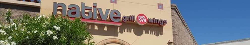 Native Grill and Wings Phoenix (Ahwatukee) - Ray Rd Location
