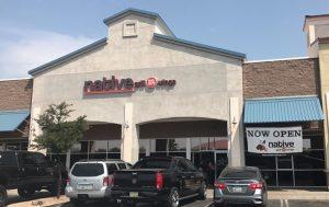 Native Grill & Wings in southeast Phoenix.