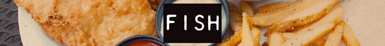 Fish Menu Native Grill and Wings